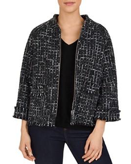 Gerard Darel - Valeri Tweed Jacket