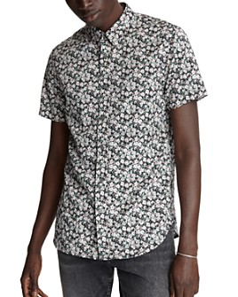 John Varvatos Star USA - Douglas Regular Fit Shirt