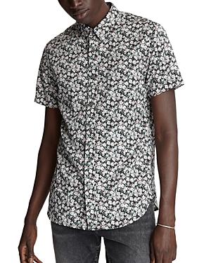 John Varvatos Star Usa Douglas Regular Fit Shirt
