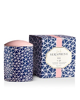 L'or de Seraphine - Zoe Small Ceramic Candle
