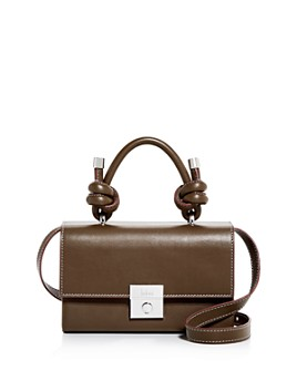 Behno - Mary Mini Leather Camera Bag - 100% Exclusive