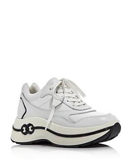 Tory Burch - Women's Gemini Link Platform Sneakers