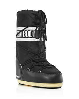 Moon Boot - Women's Hidden Platform Boots