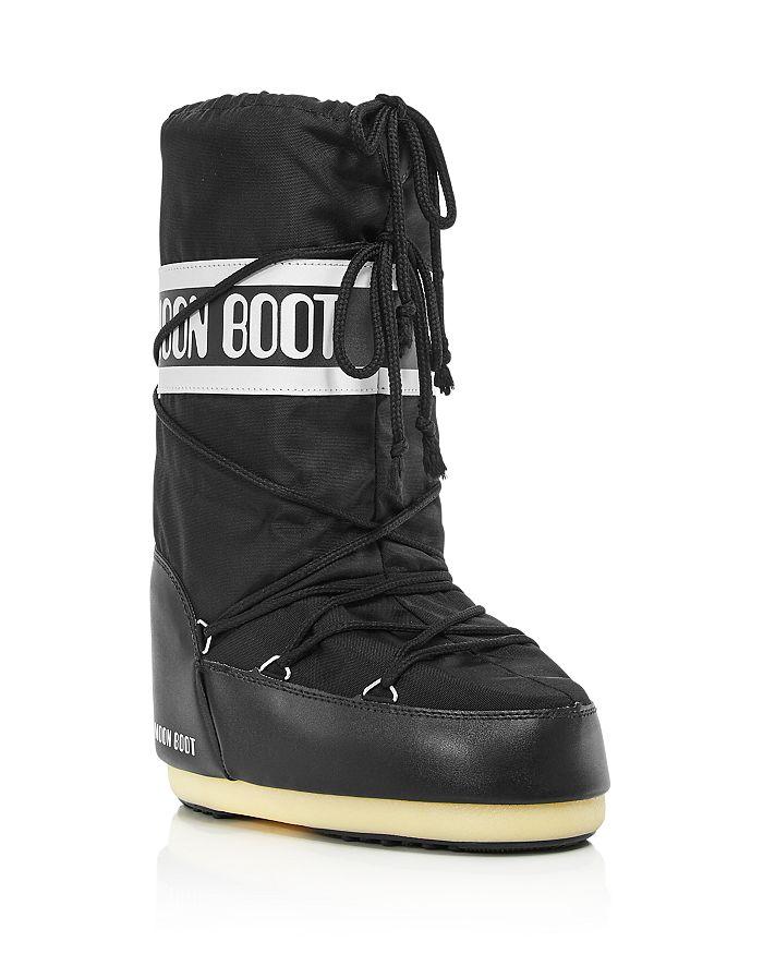 Moon Boot - Women's Hidden Platform Boots