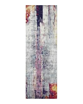 """Bashian -  Everek 5550A Runner Rug, 2'6"""" x 8'"""
