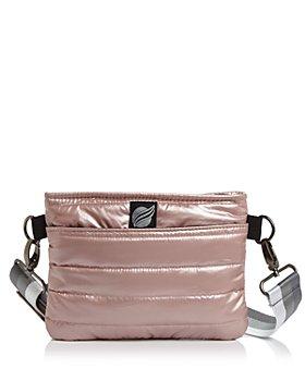 Think Royln - Nylon Convertible Belt Bag