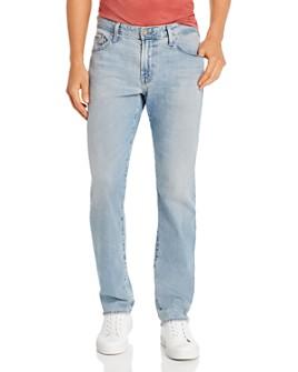 AG - Tellis Slim Fit Jeans in 22 Years Buckley