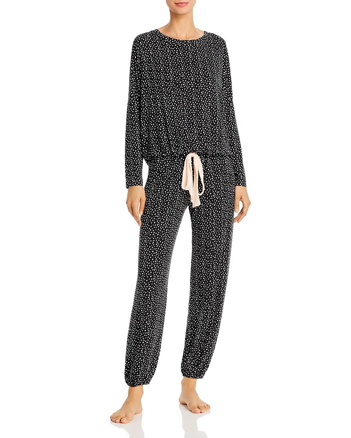 Eberjey - Sleep Chic Slouchy Pajama Set - 100% Exclusive