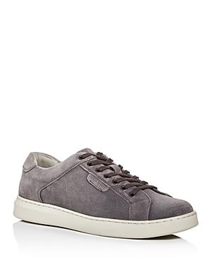 Men's Liam Suede Sneakers