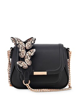 Sophia Webster - Eloise Mini Butterfly Shoulder Bag