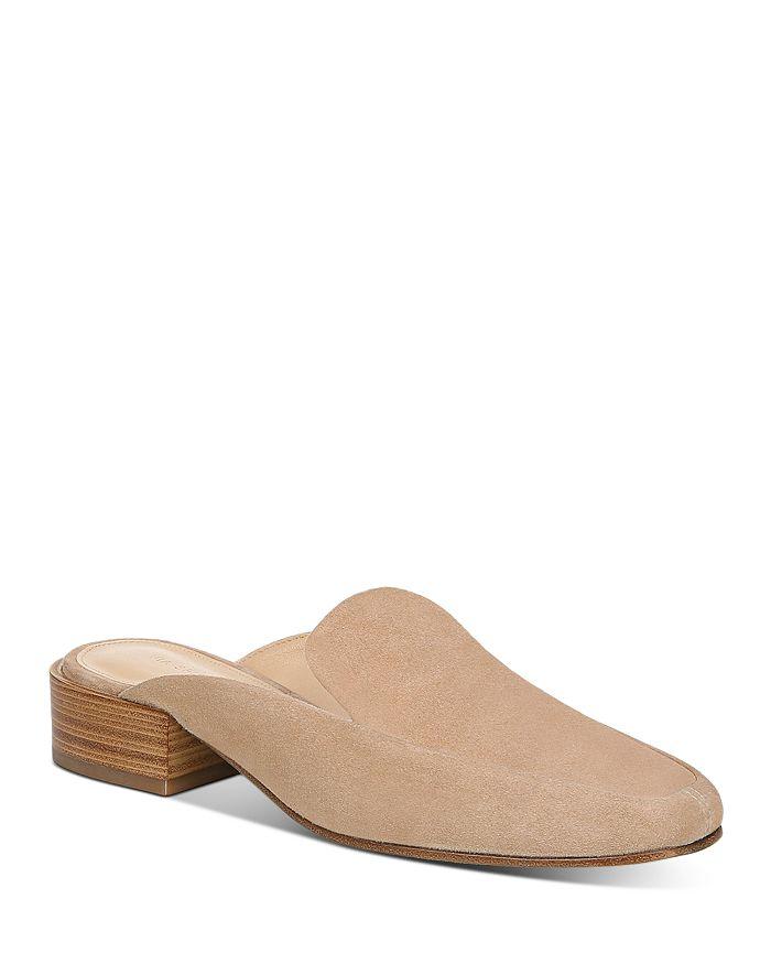 Via Spiga - Women's Bibiane Heel Mules