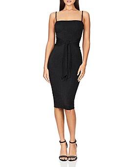 Nookie - Luna Shimmering Midi Dress