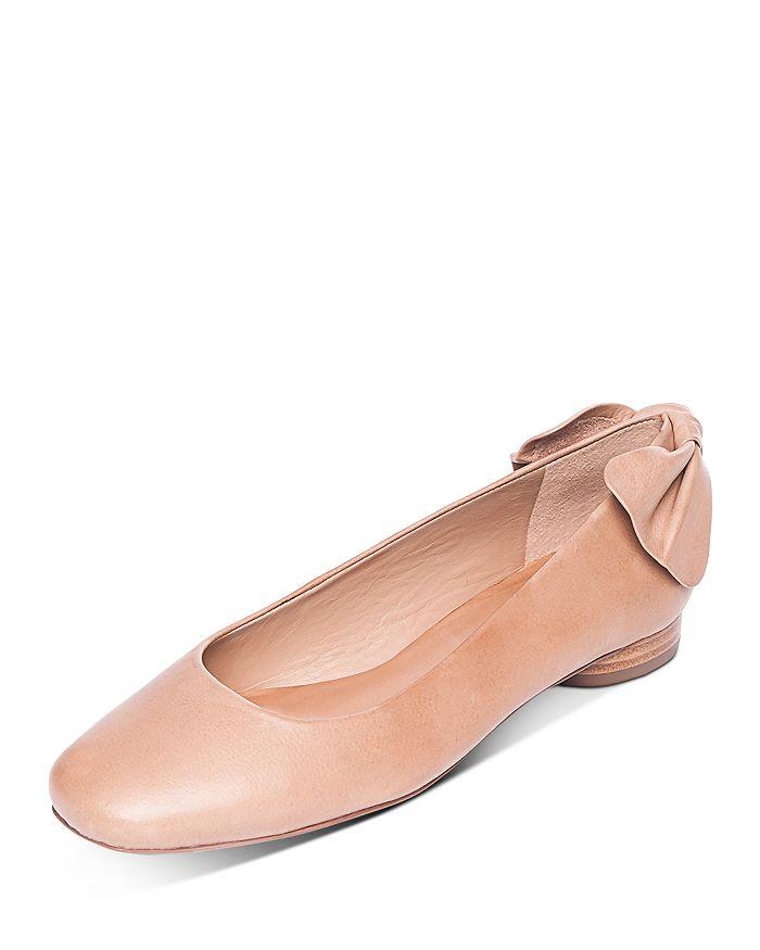 Bernardo WOMEN'S ELOISE BALLET FLATS