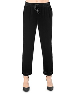 Go by Go Silk - Everyday Velvet Pants
