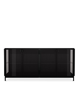 Ethnicraft - Anders Sideboard Collection
