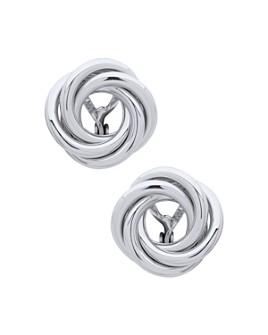 Ralph Lauren - Knot Clip-On Earrings