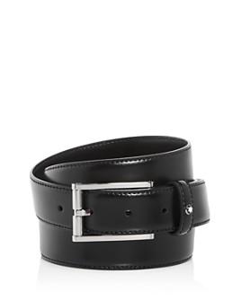 Montblanc - Men's Classic Leather Belt