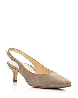 Paul Green - Women's Asia Slingback Pumps