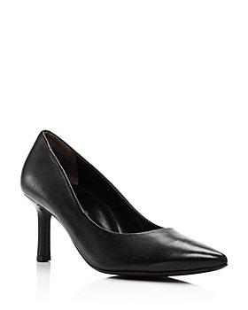 Paul Green - Women's Beth Mid Heel Pumps