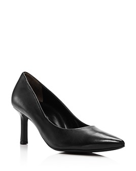 Paul Green - Women's Beth Leather Pumps
