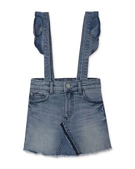 DL1961 - Girls' Jenny Denim Overall Skirt - Big Kid