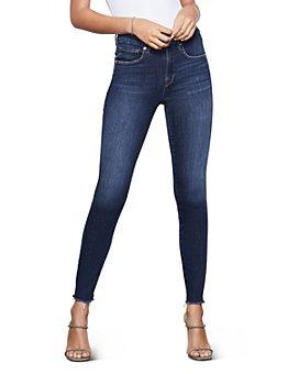 Good American - Good Legs Skinny Jeans in Blue339