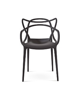 Kartell - Masters Dining Chair, Set of Two