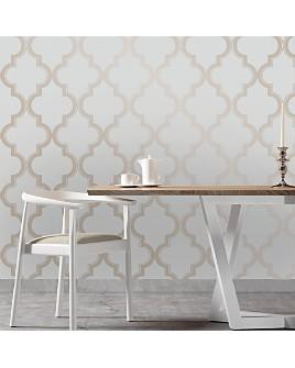 Tempaper - Marrakesh Self-Adhesive, Removable Wallpaper, Single Roll
