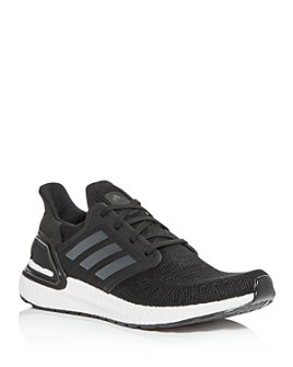 Adidas - Men's UltraBoost 20 Low-Top Sneakers