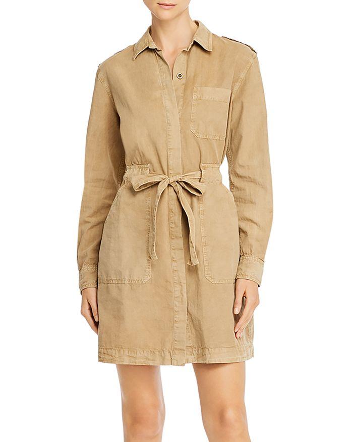 AG - Justine Cargo Dress