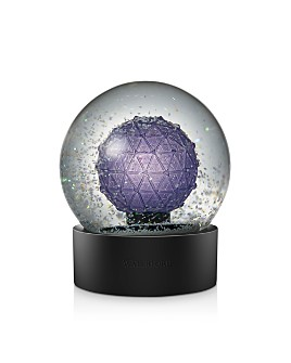 Waterford - 2020 Times Square Snowglobe