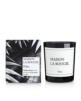 MAISON LA BOUGIE - Palm Tree Candle