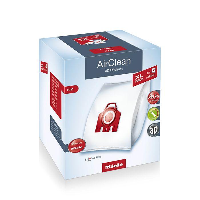 Miele - AirClean 3D Efficiency FJM Dustbags
