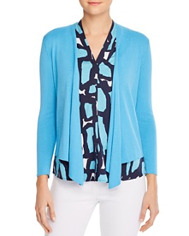 NIC and ZOE - Four-Way Cardigan