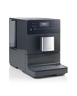 Miele - CM5300 Super-Automatic One-Touch Countertop Coffee and Espresso Machine
