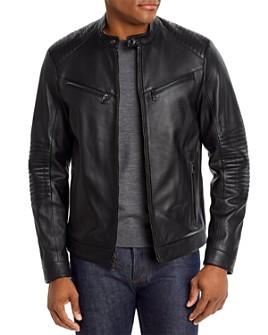 Michael Kors - Moto Racer Jacket