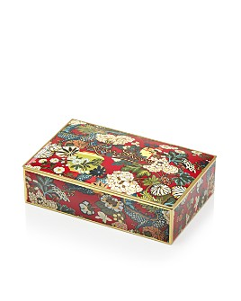 Louis Sherry - Chiang Mai Dragon 12-Piece Tin