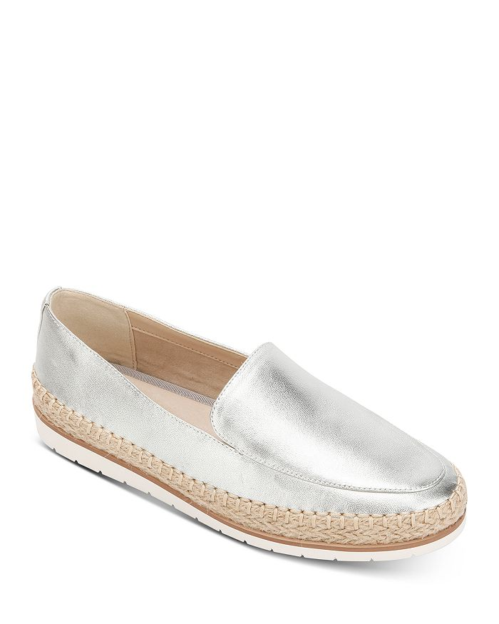 Kenneth Cole - Women's Jaxx Espadrille Loafers