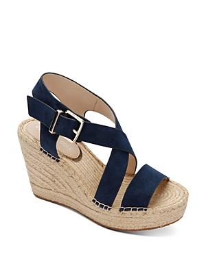 Women's Olivia Espadrille Platform Sandals