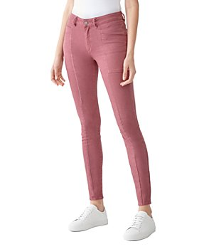 DL1961 - Florence Ankle Skinny Jeans in Canyon Rose