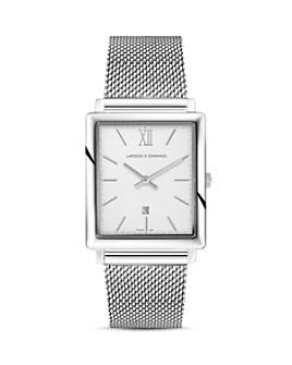 Larsson & Jennings - LJXII Norse Link Bracelet Watch, 40mm