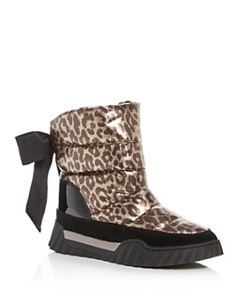 kate spade new york - Women's Frosty Cold-Weather Boots
