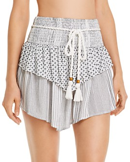 Soluna - Sundance Mini Skirt Swim Cover-Up