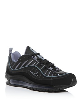 Nike - Men's Air Max '98 Low-Top Sneakers
