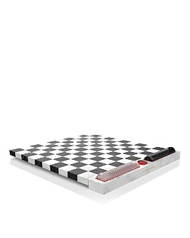 Baccarat - Checkers Set
