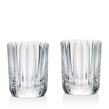 Baccarat - Harmonie Tumbler No. 7 Shot Glass, Set of 2