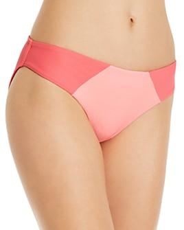 Peixoto - Issa Full Bikini Bottom