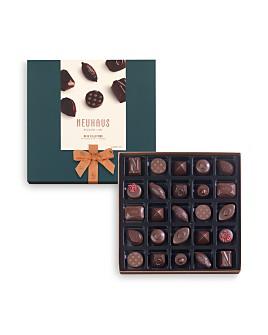 Neuhaus - Belgian Dark Chocolates, 25 Pieces