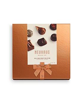 Neuhaus - Discovery Milk, Dark & White Collection Belgian Chocolates, 25 Pieces