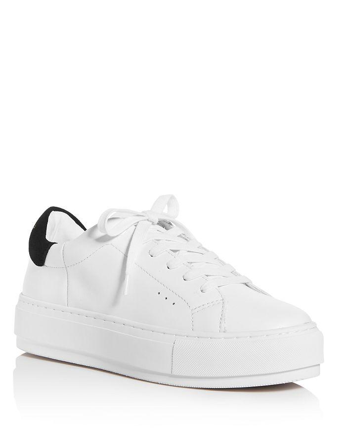 Kurt Geiger - Women's Laney Platform Low-Top Sneakers